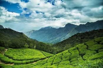 Green Blanket Kerala Tour Package