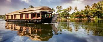 South Kerala Tour Package