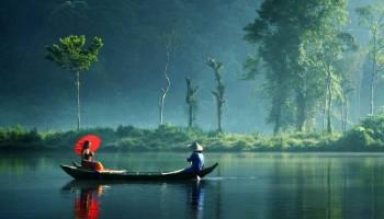 7 Nights 8 Days Cool Breeze Kerala Tour