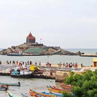 Honeymoon Excitement In South Kerala Tour
