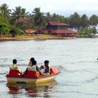 Cochin - Munnar - Allappey Tour