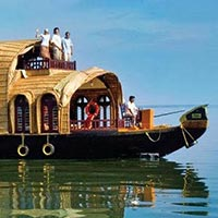 Kerala Historical And Hill Station Tour