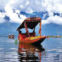 Kashmir Tour - Heaven on Earth Tour
