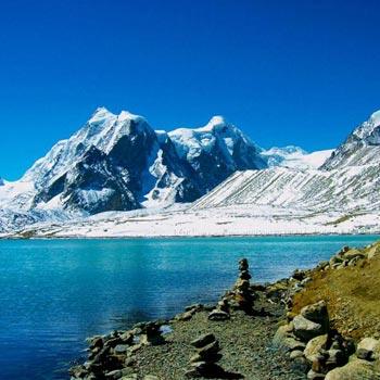 North Sikkim  Gangtok Tour