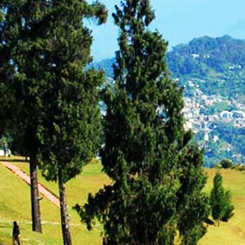 Gangtok Kalimpong Tour