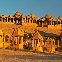 Rajasthan Routes 11 nights & 12 days