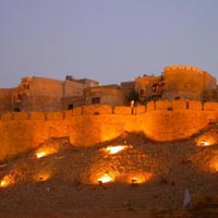Rajasthan, Forts And Palace Tours (8 Nights - 9 Days)