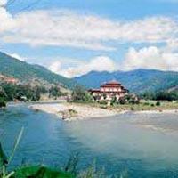 Bhutan Wonders Tour