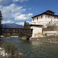 Bhutan Treasures Tour