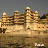 Rajasthan - Gujarat Trails Tour