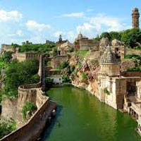 Rajasthan Forts And Palace Tour