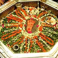 Varanasi - Gaya (Bodhgaya) - Varanasi