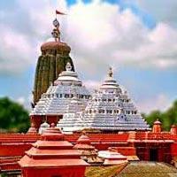 Bhubaneswar - Puri Local