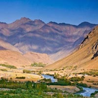 Srinagar 4 Night 5 Days Tour