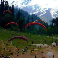 Honeymoon In Manali Tour