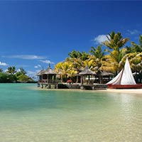 Exotic Mauritius 4 Night 5 Days Tour