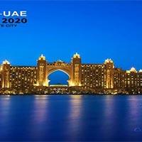 Dubai - Abu Dhabi Tour