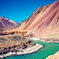 Ladakh Calling Package