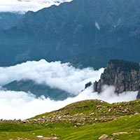Shimla - Manali - Dalhousie Tour Package by Car