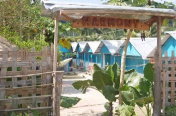 Harmony Resort Havelock