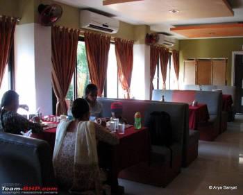 Hotel Shreesh