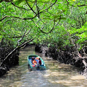 Andaman Package For 6 Nights and 7 Days