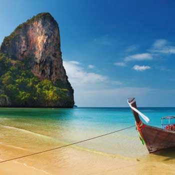ANDAMAN SHORT TOUR