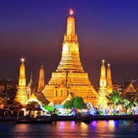 Thailand 5 Days Tour