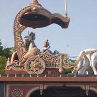 Mathura - Vrindavan Tour