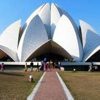 Delhi Adventure Island Tour