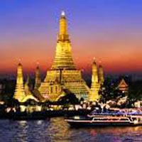 Bangkok - Phuket Tour
