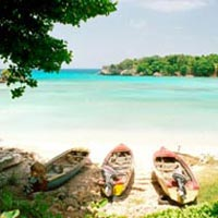 Memorable Andaman Islands Tour