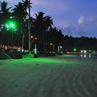 Port Blair Terrific Holidays Tour