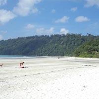 Havelock Radhanagar beach
