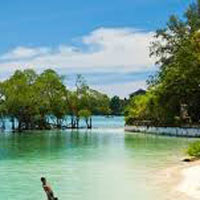 Andaman Weekend Tour