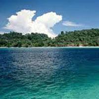 Happy Holidays In Andaman Islands