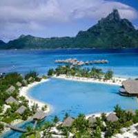 Complex Baratang Island Tour
