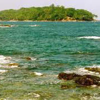 Exotic Andaman Honeymoon Package