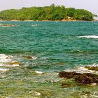 Radhanagar Beach in Andaman Tour