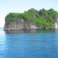 North Bay Tour in Andaman