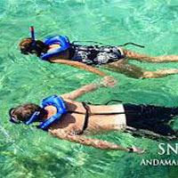 Little Andaman Tour