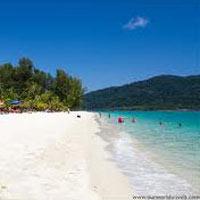 Corbin's Cove Beach Tour Package
