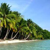 Kalapathar Beach Tour Package