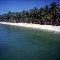 Baratang Island in Andaman Tour