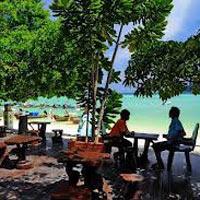 Baratang Island Tour