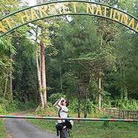 Complex Baratang Tour Package