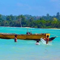 Incredible Andaman Tour - 7 Days