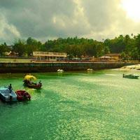 Explore Andaman Tour