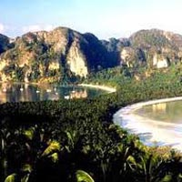 Blue Andamans Tour