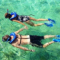 Coral Reefs World Andaman (LTC Package
